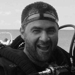 Milton Marinho - PADI Course Director