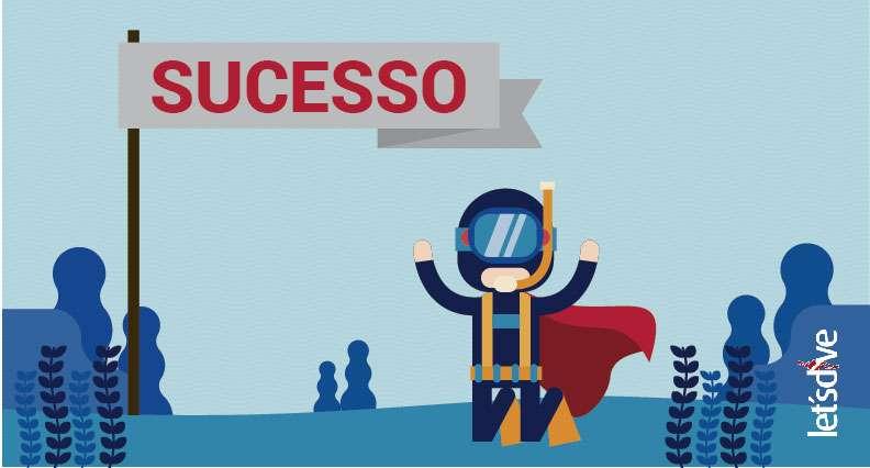 5 Dicas para você ter sucesso como Instrutor de Mergulho