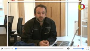 Currículo em Vídeo