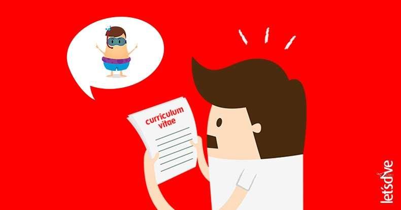Principais erros que fazem você parecer um idiota na hora de procurar um emprego de instrutor
