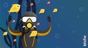 Benefícios do mergulho