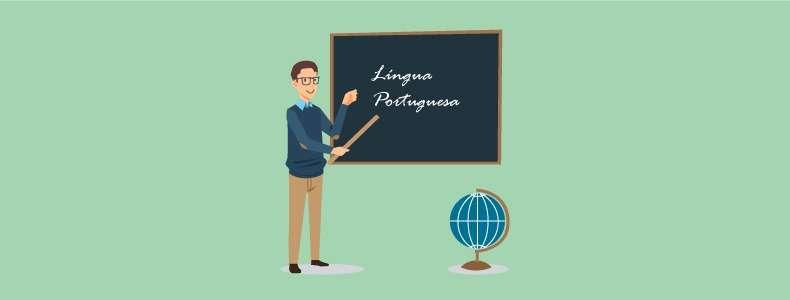 Professor de Português
